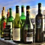 bevételnövelés és üres üvegek