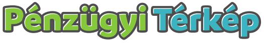 Pénzügyi térkép logo