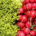 Szezonális zöldségek és gyümölcsök listája